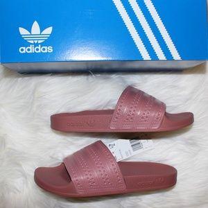 3f5692c03fa82 adidas Shoes - BNIB adidas Originals Adilette Slides